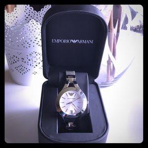 💝BRAND NEW 💝Emporio Armani Women's Watch